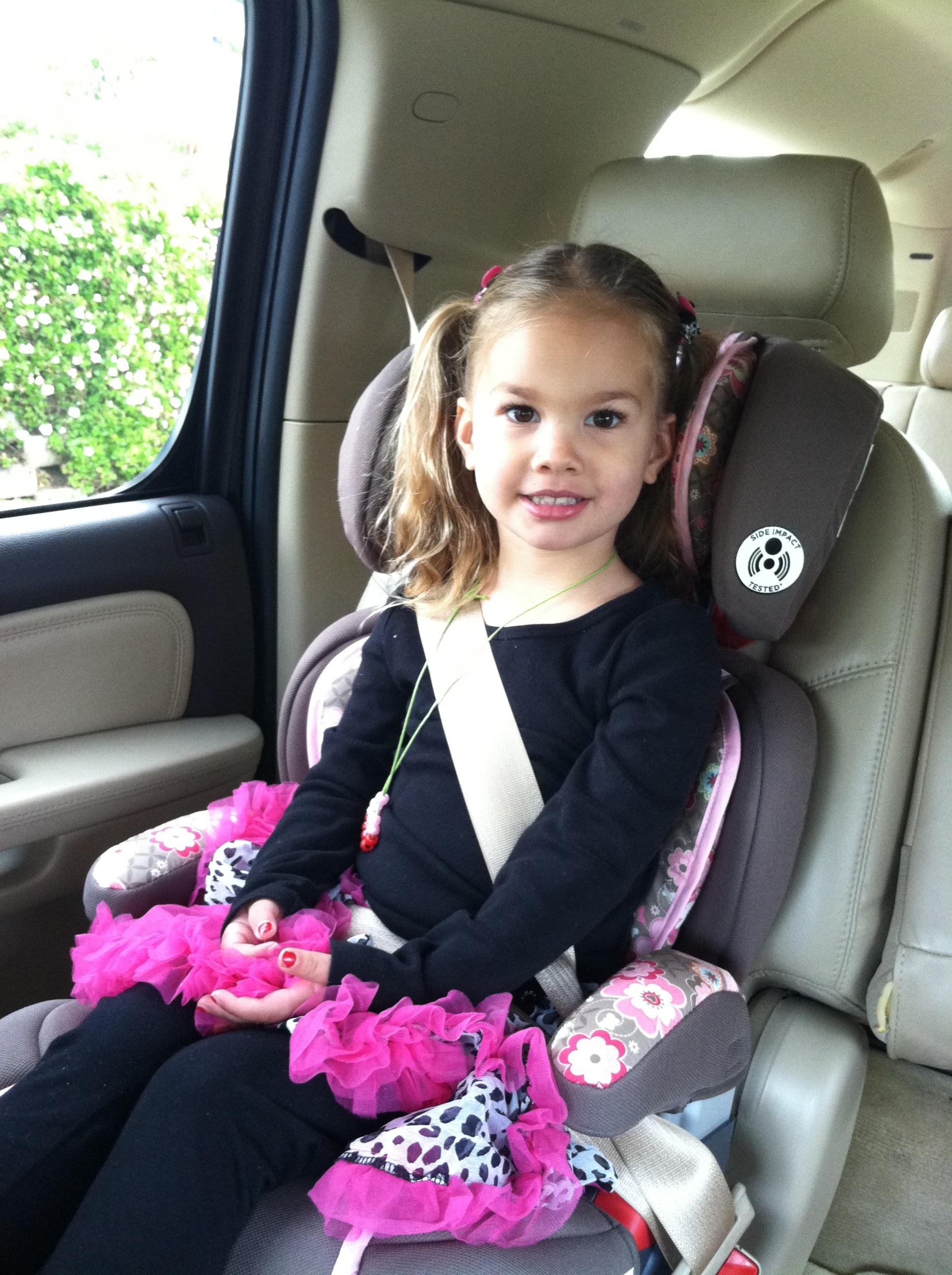 Baby Haven Car Seats