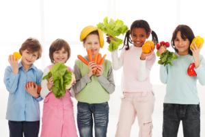 kidsfruit&veggies