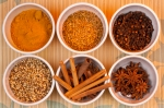 Spices - Cooking